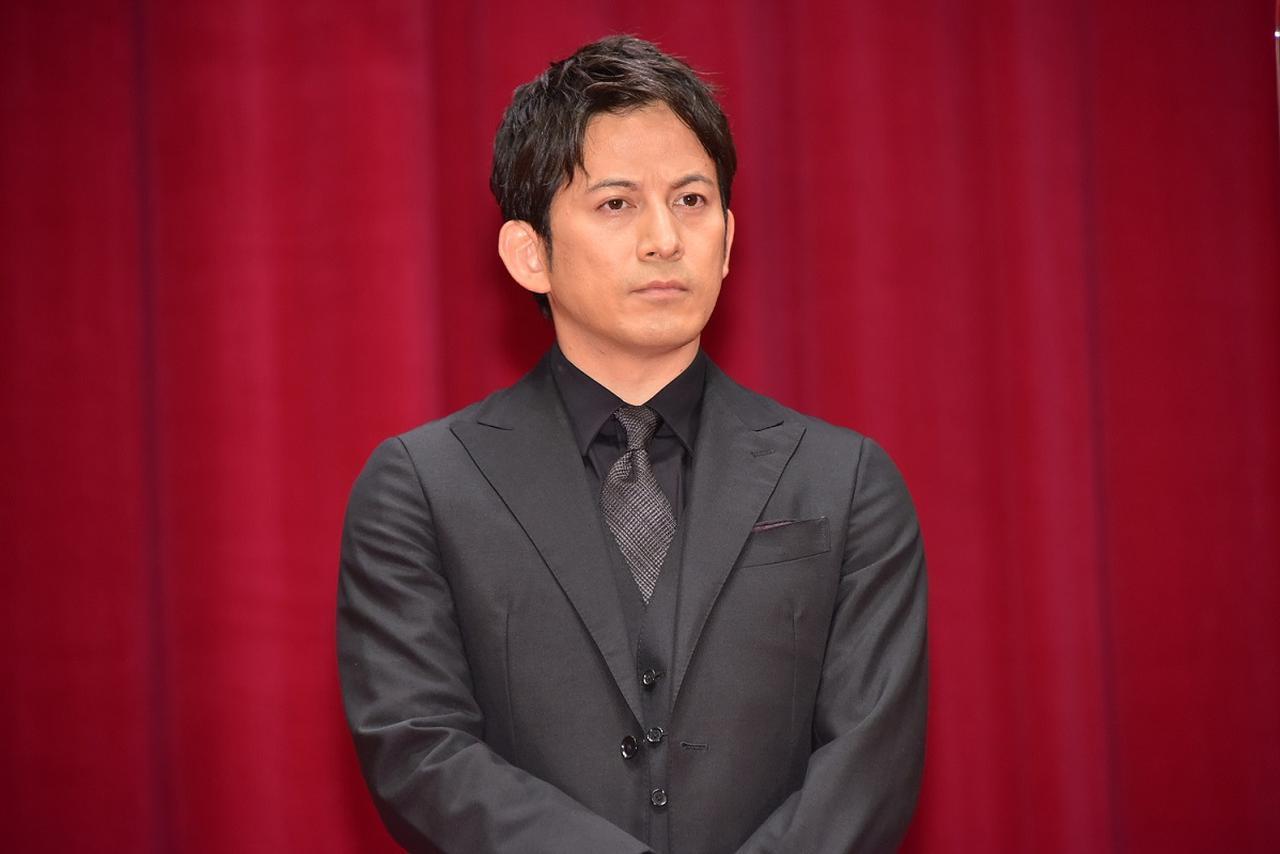 画像: 主演の岡田准一、自分史上一番カッコいい役