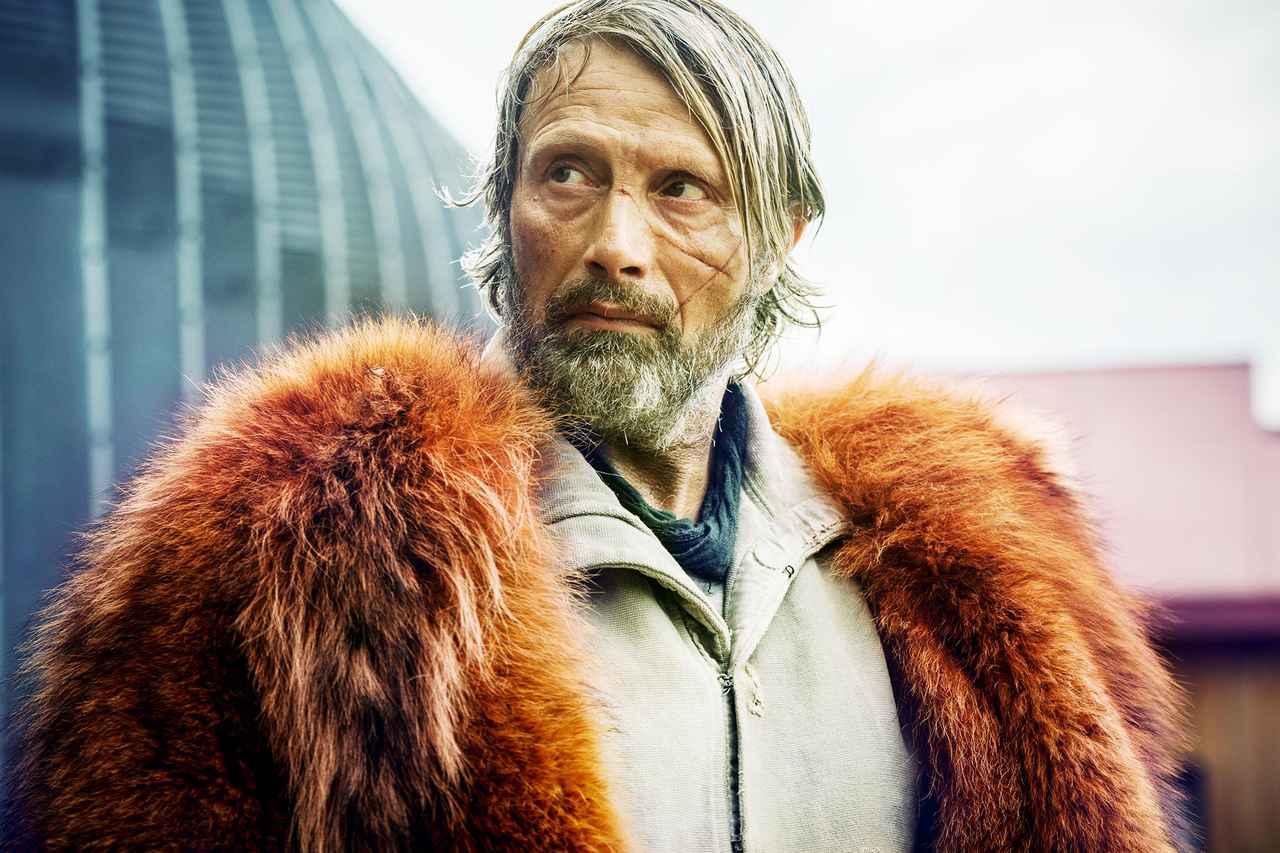 画像2: トムホの気持ちが丸見え?『カオス・ウォーキング』予告映像が公開