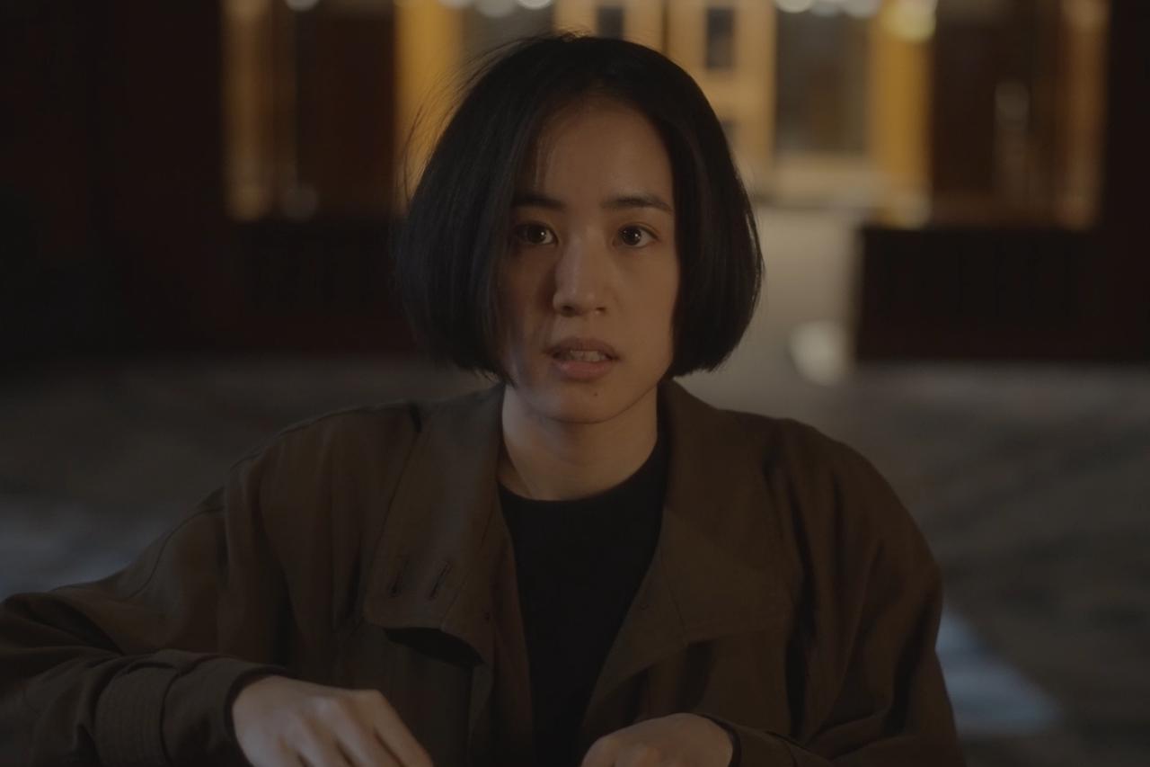 画像: ■志自岐希生監督『流民』 出演:石橋静河