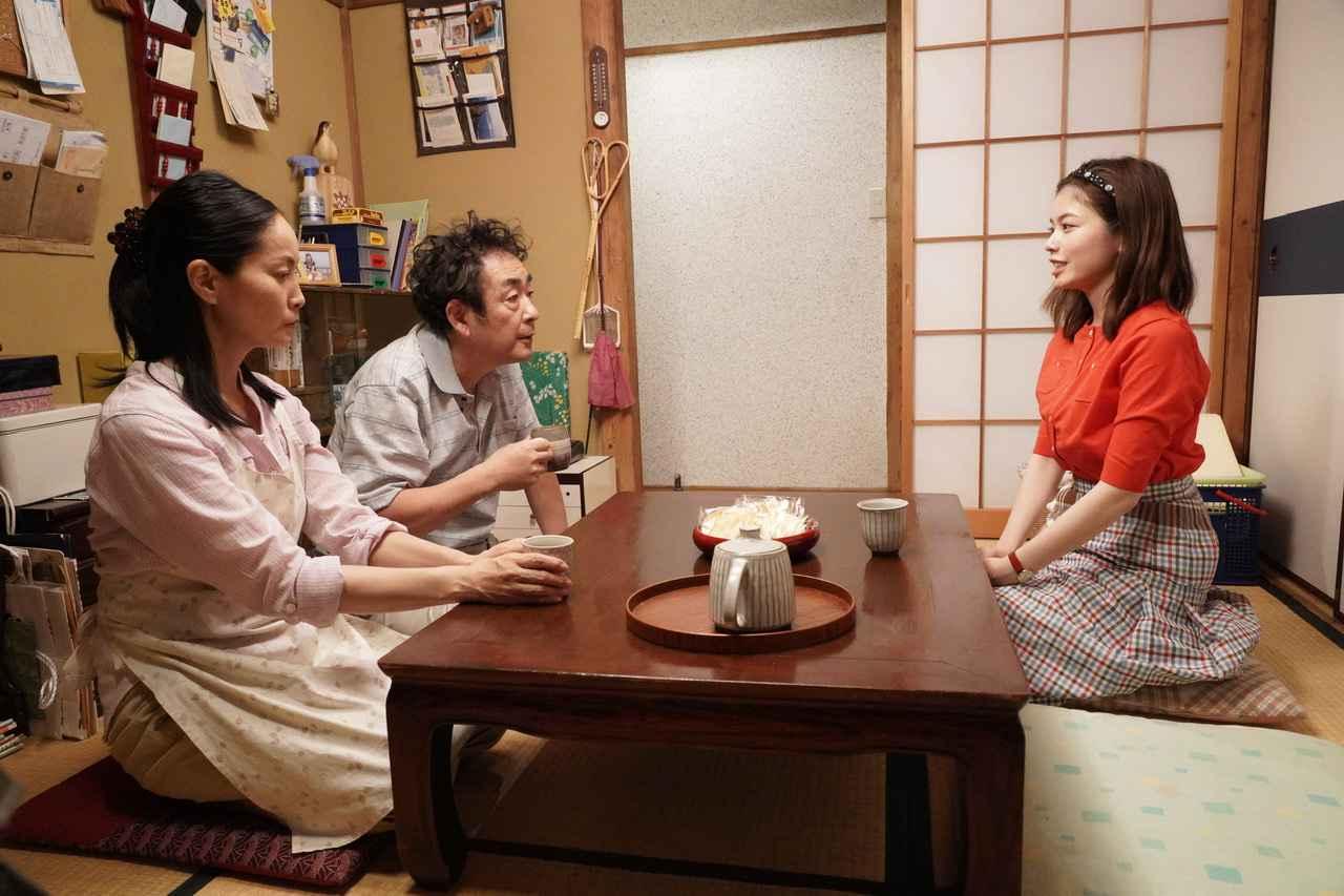 画像3: 中島健人×小芝風花×赤楚衛二×佐久間由衣「彼女はキレイだった」クランクアップで中島「セクシーサンキュー!」