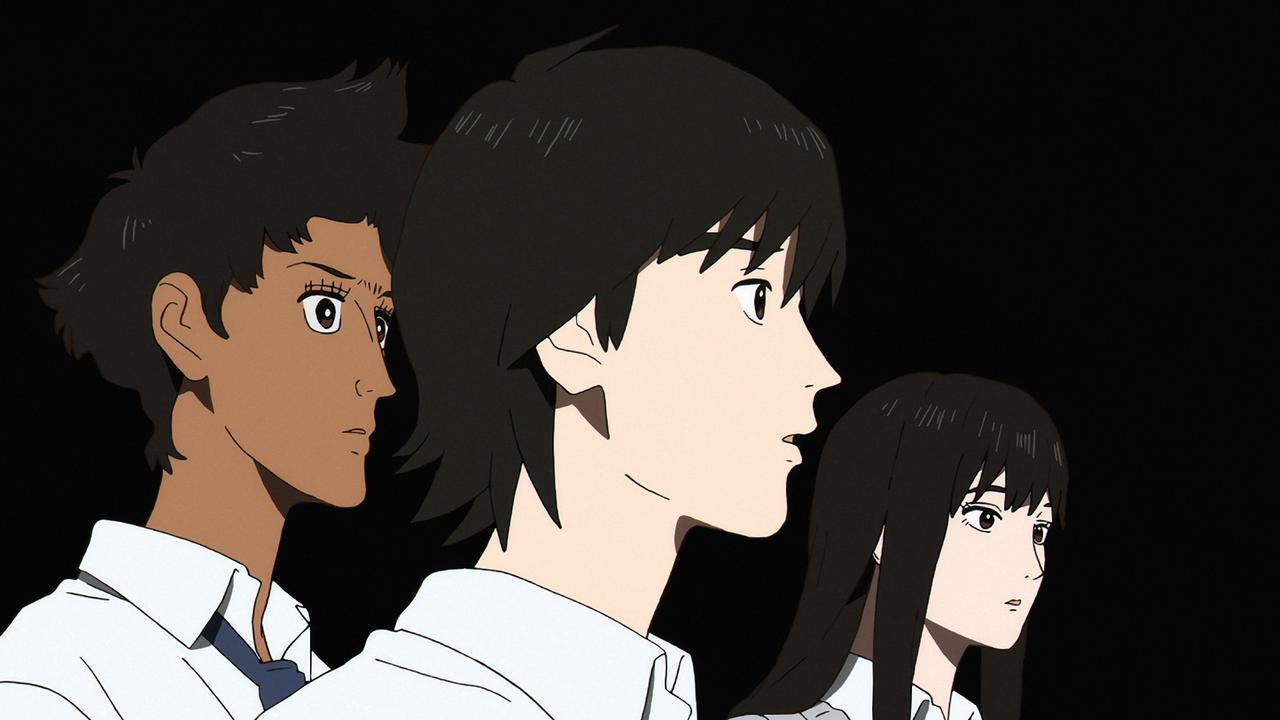画像3: TVアニメ「Sonny Boy」Blu-ray BOX描き下ろしイラスト解禁