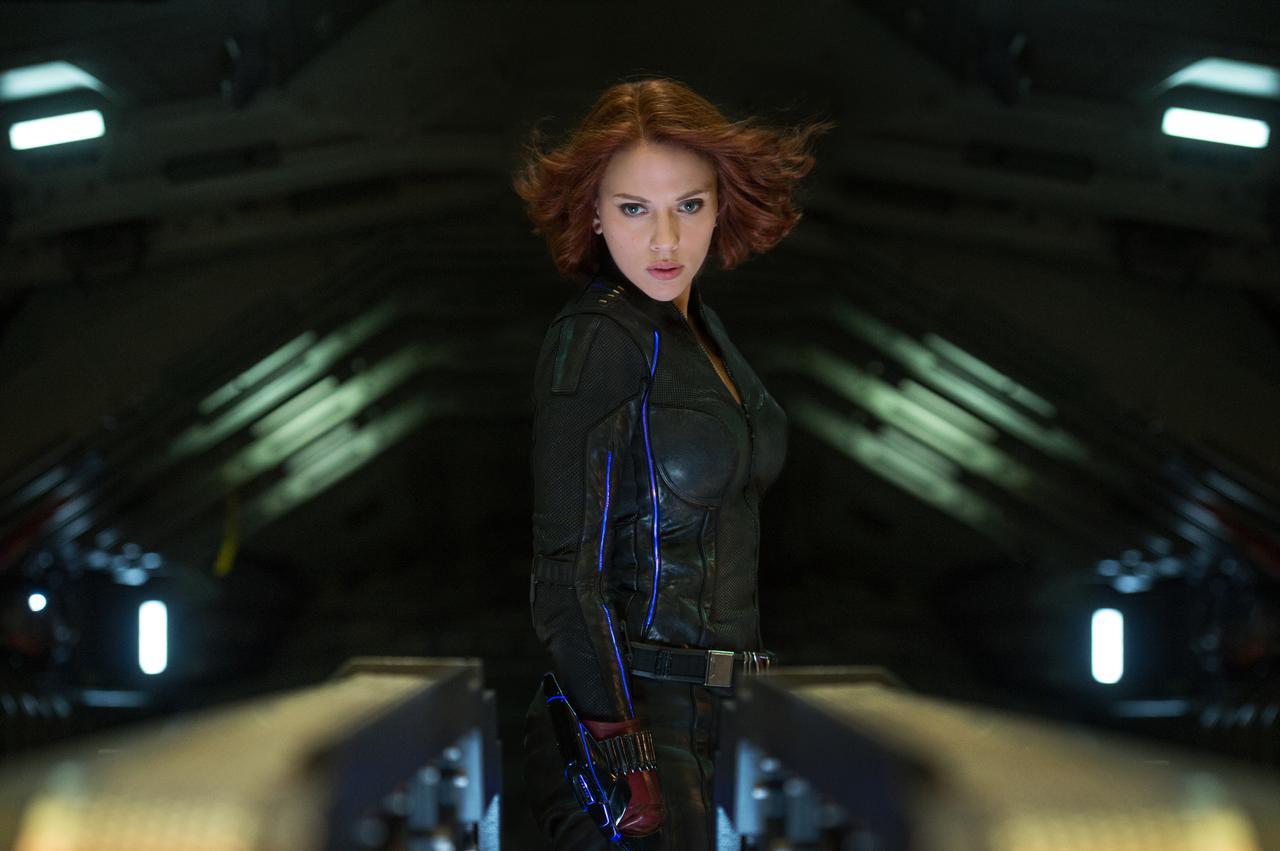 画像: 『アベンジャーズ/エイジ・オブ・ウルトロン』© 2021 Marvel ディズニープラスで配信中