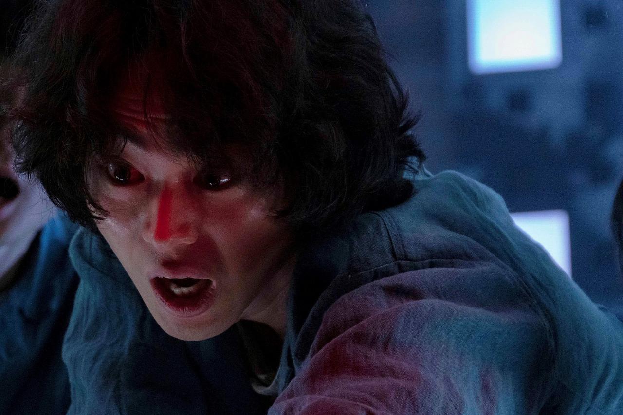 画像1: 菅田将暉主演映画『CUBE 一度入ったら、最後』、星野源書き下ろし主題歌「Cube」決定!予告映像・場面写真解禁
