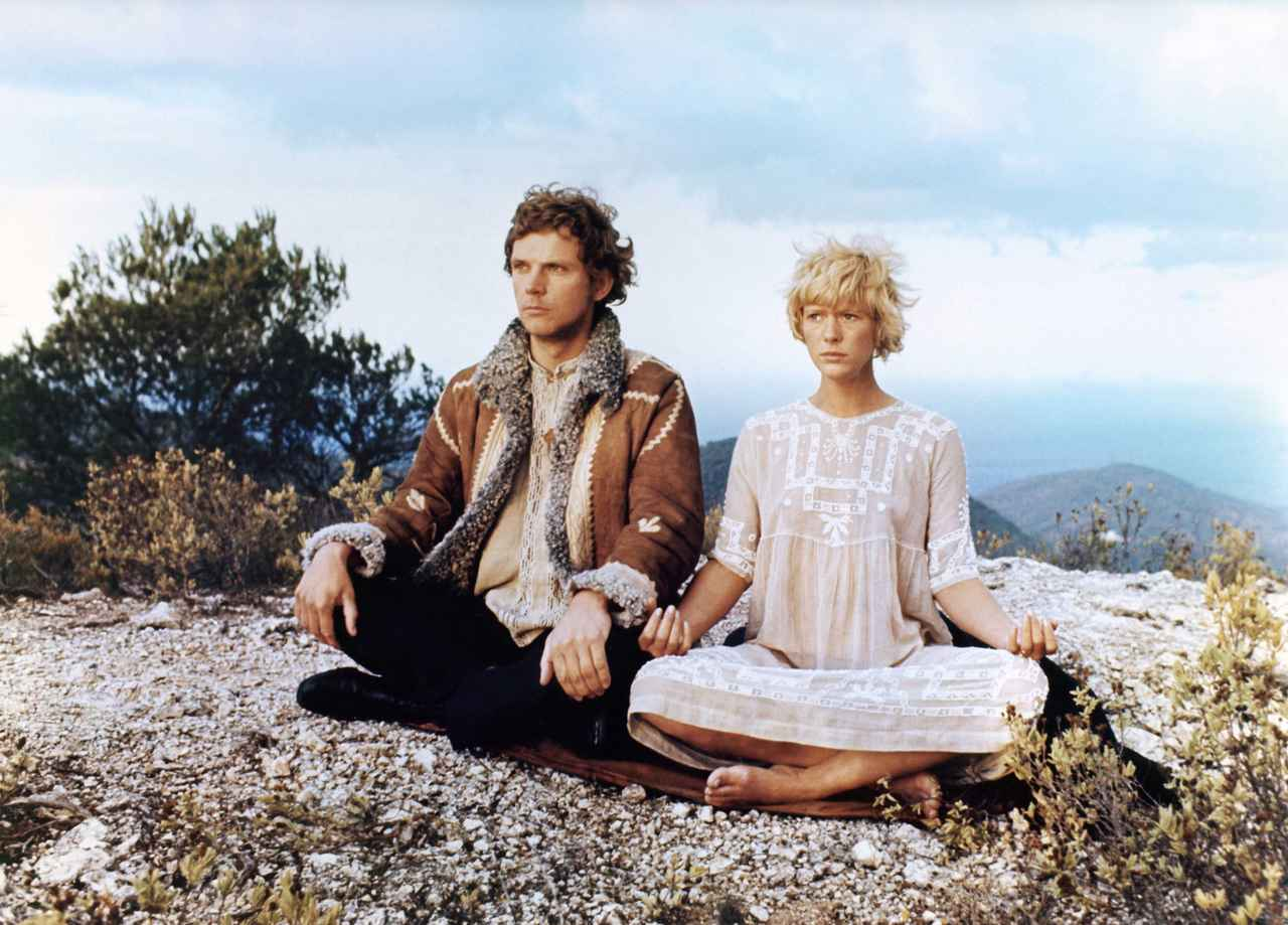 画像2: ミムジー・ファーマーの代表作『MORE/モア』と『渚の果てにこの愛を』、日本オリジナル予告編が公開