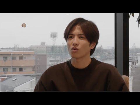 画像: 映画『人と仕事』予告映像(10月8日3週間限定公開) youtu.be