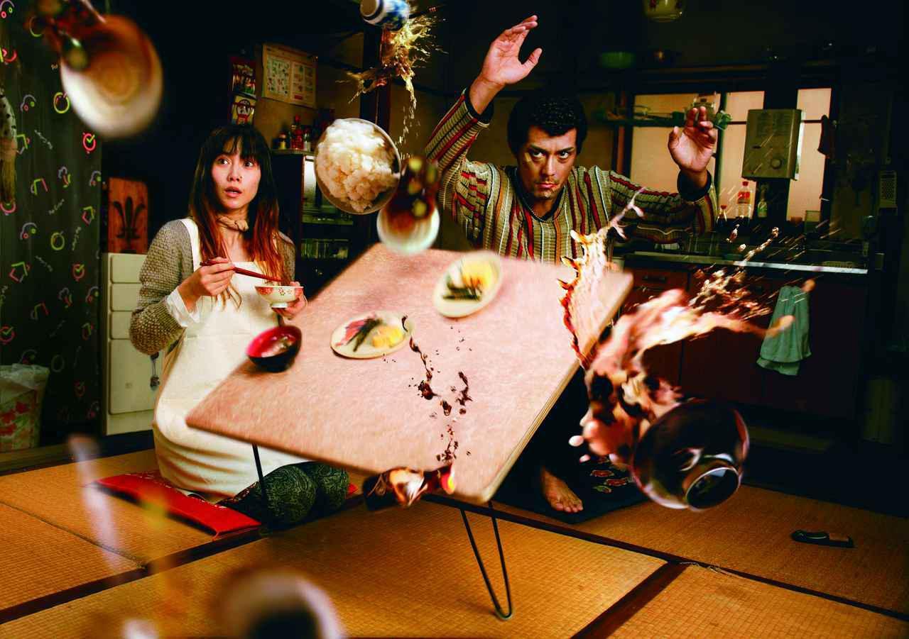画像: 『自虐の詩』©2007「自虐の詩」フィルムパートナーズ