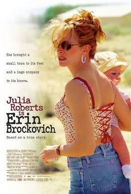 画像: 『エリン・ブロコビッチ』(2000年)