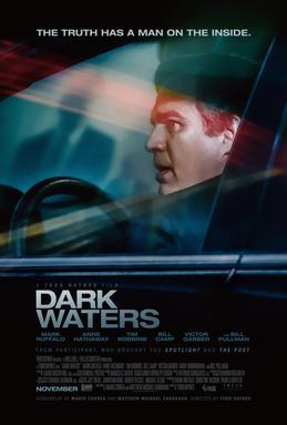 画像: 『ダーク・ウォーターズ』(2021年公開予定)