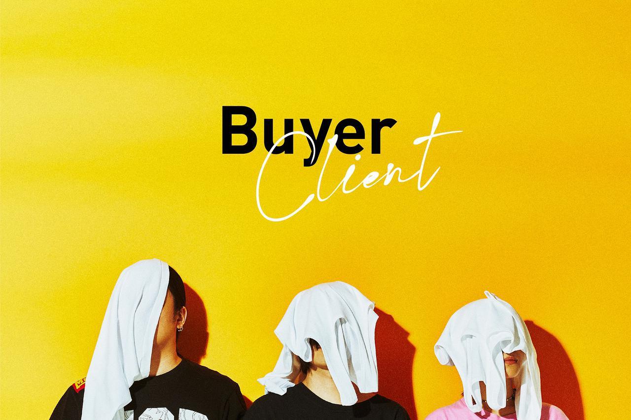 画像: ◆エンディングテーマ:Buyer Client「dabscription」