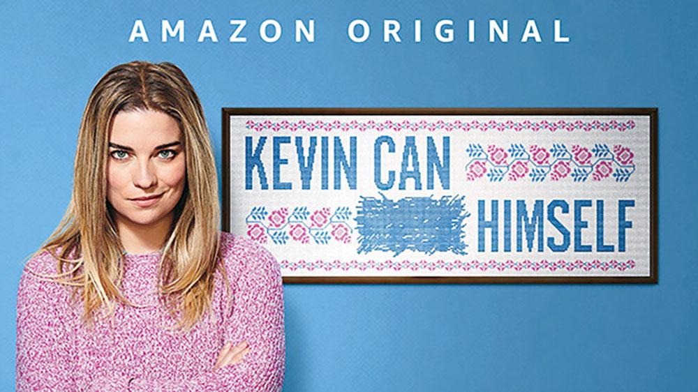 画像2: Amazon Prime Videoで独占配信中 ©Amazon Studios