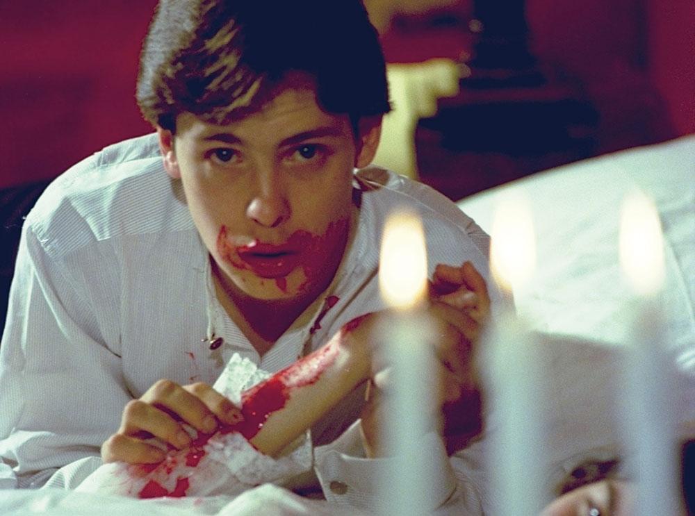 画像: マーティン/呪われた吸血少年(1977)