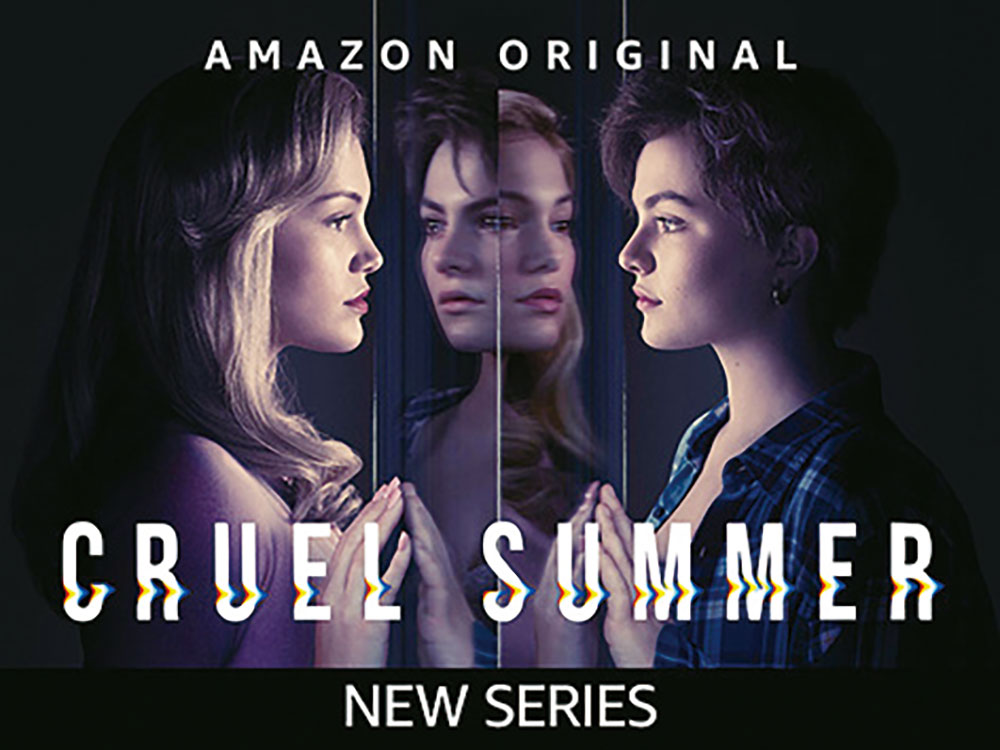 画像1: Amazon Prime Video で独占配信中 ©Amazon Studios