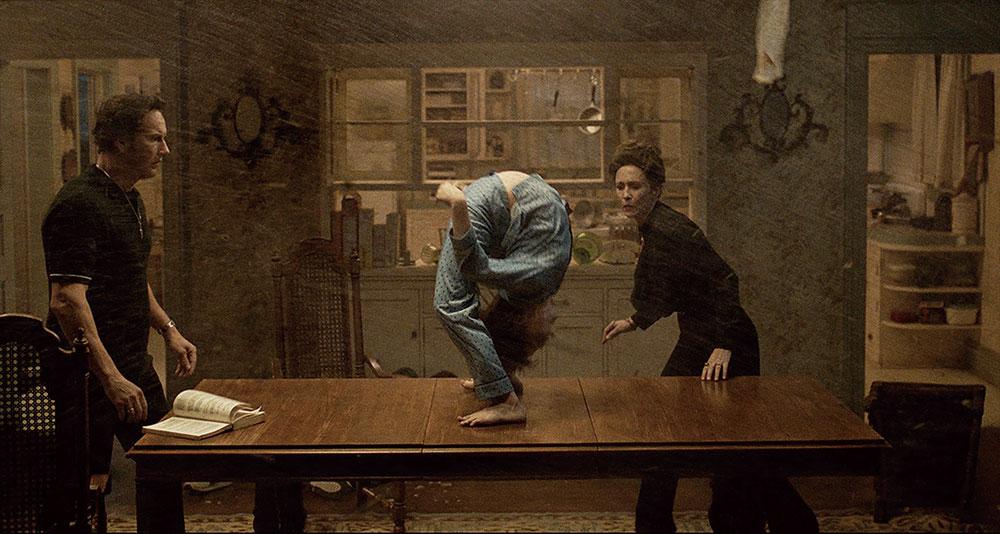 画像: 10/1公開『死霊館 悪魔のせいなら、無罪。』猟奇的殺人は悪魔の仕業かそれとも…? - SCREEN ONLINE(スクリーンオンライン)