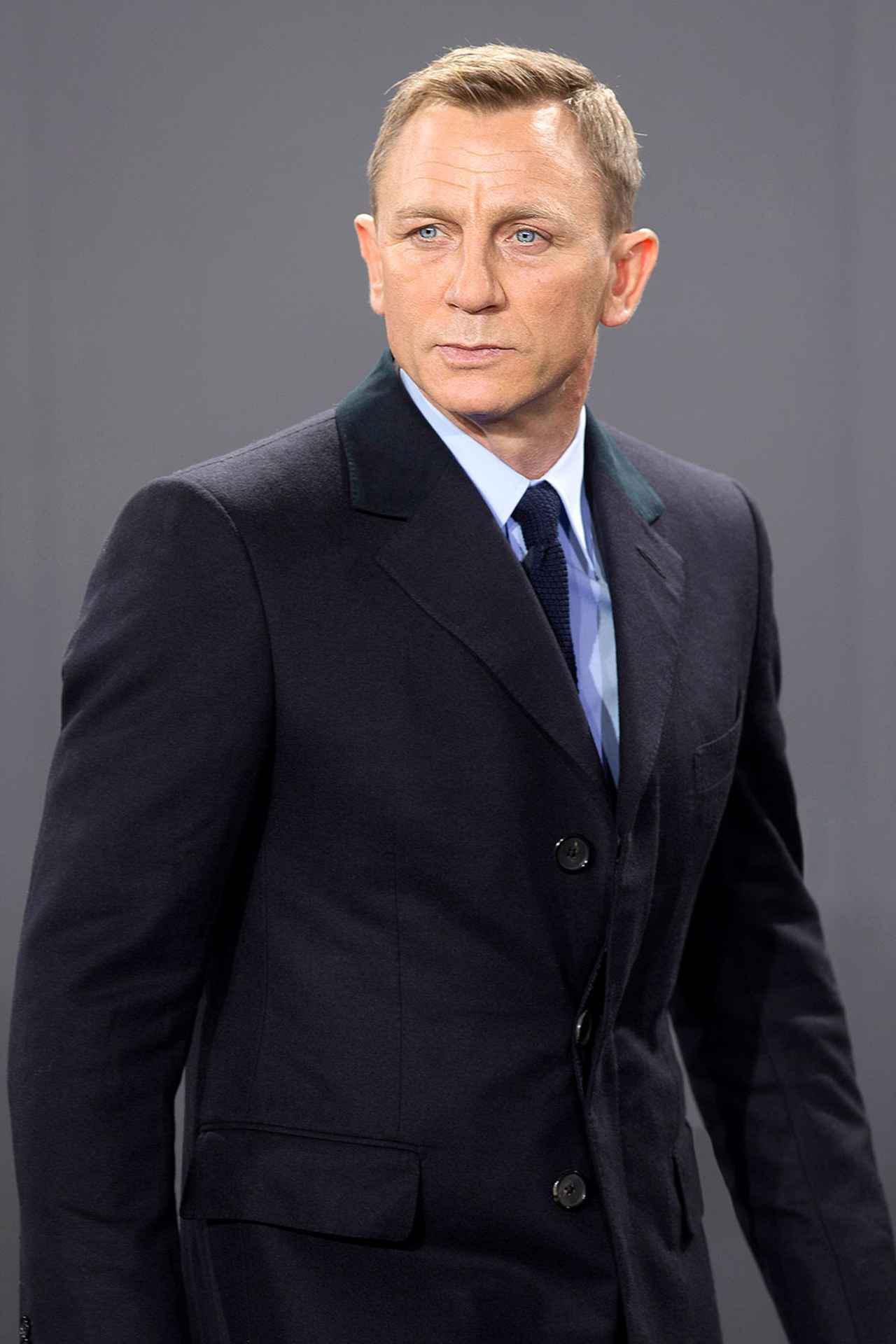画像1: 『007/ノー・タイム・トゥ・ダイ』を取り巻くキャラクターまとめ【インタビューあり】