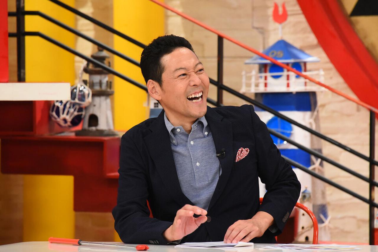 画像3: 10月3日(日)『お笑いワイドショー マルコポロリ!』は見取り図卒業SPを放送