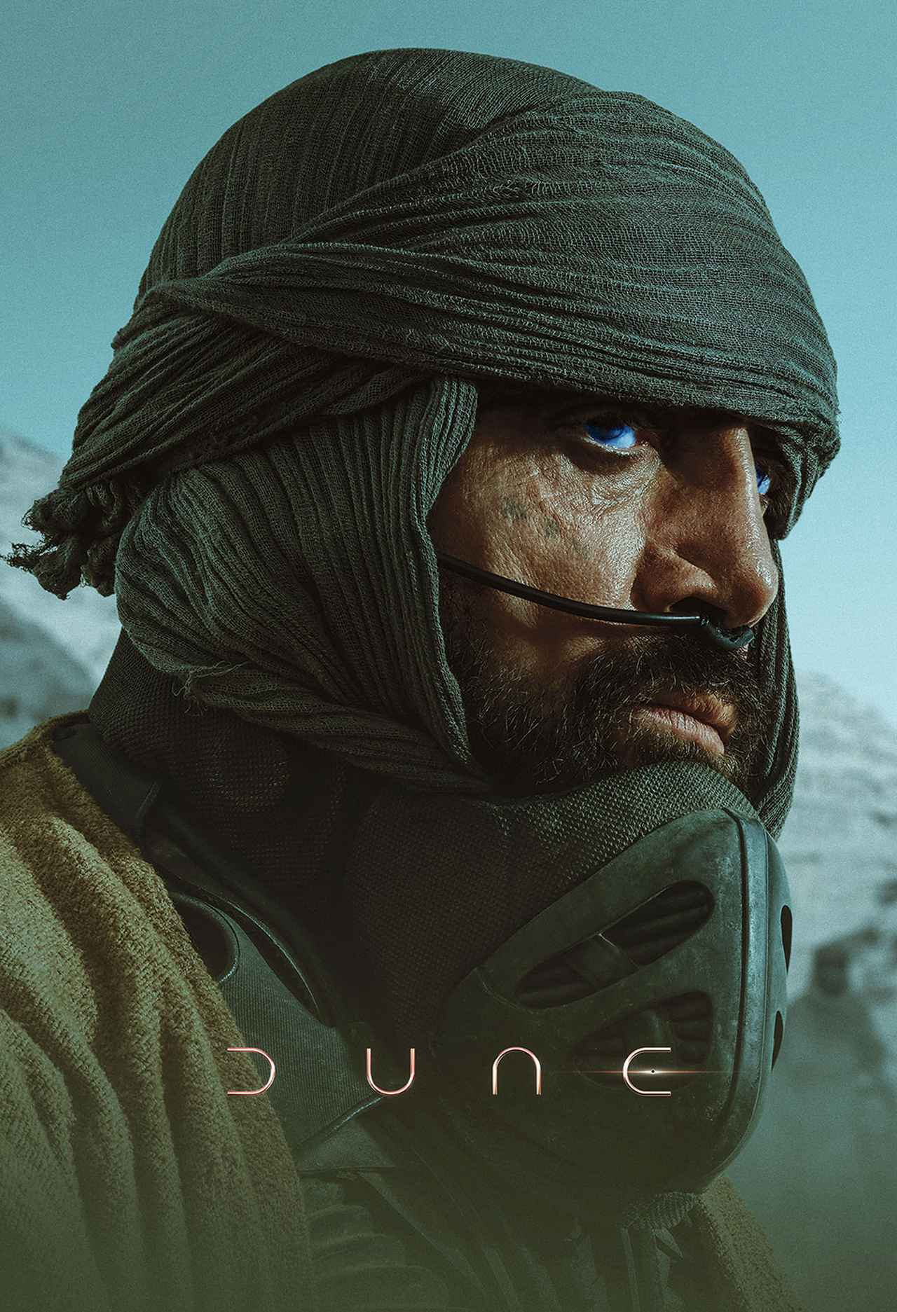 画像6: 『DUNE/デューン 砂の惑星』人物紹介&基本用語ガイド