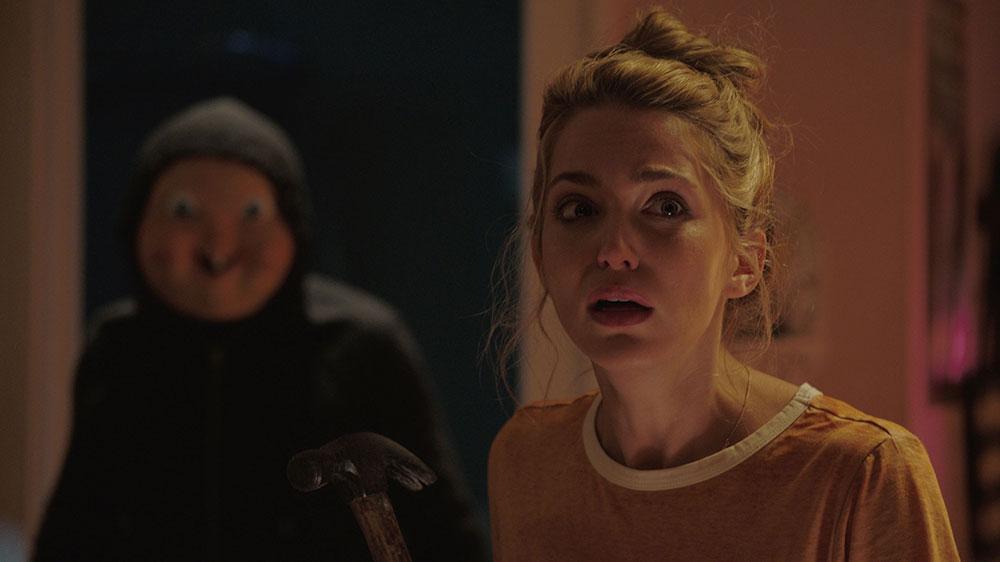 画像: 自分を殺す犯人を見つけ出せ! 『ハッピー・デス・デイ』(2017)