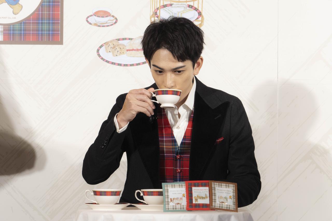画像2: 紅茶飲み比べ