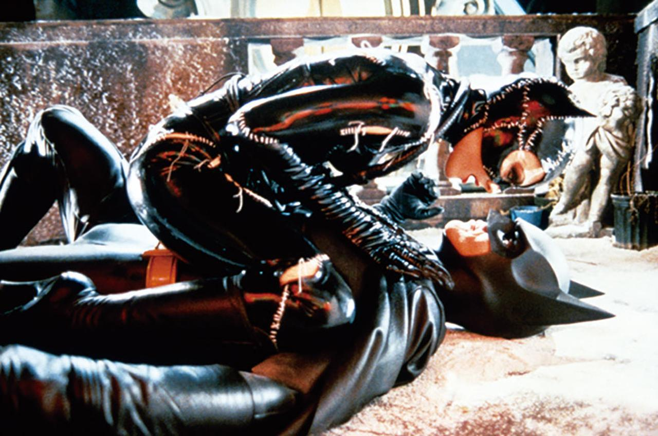 画像: 『バットマン リターンズ』(1992)