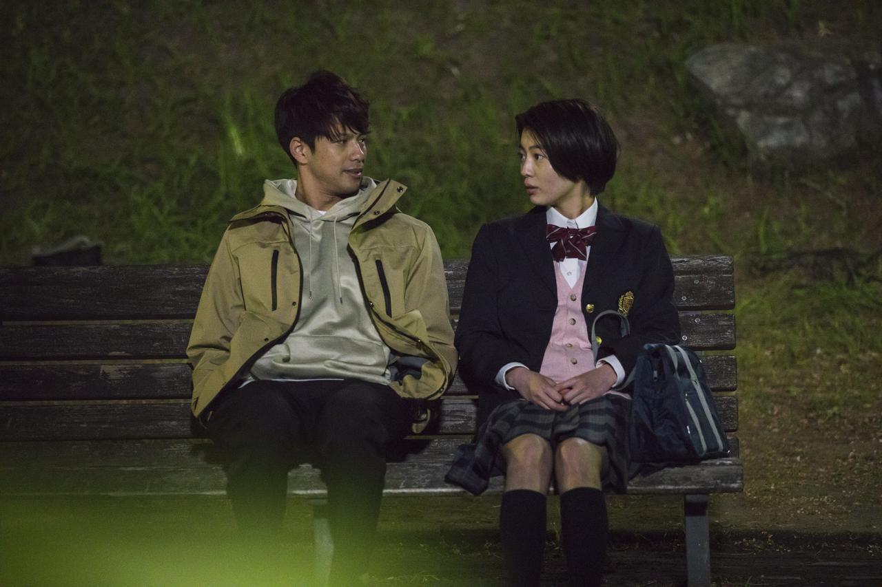 画像: 松田聖子初監督作品『フォークロア2:あの風が吹いた日』予告編公開
