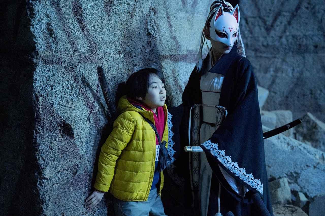 画像2: ■<世界を救う勇者>に選ばれた少年と、彼を巻き込んだ妖怪たちの大冒険が、いま始まる!