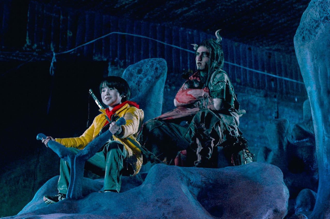 画像3: ■<世界を救う勇者>に選ばれた少年と、彼を巻き込んだ妖怪たちの大冒険が、いま始まる!