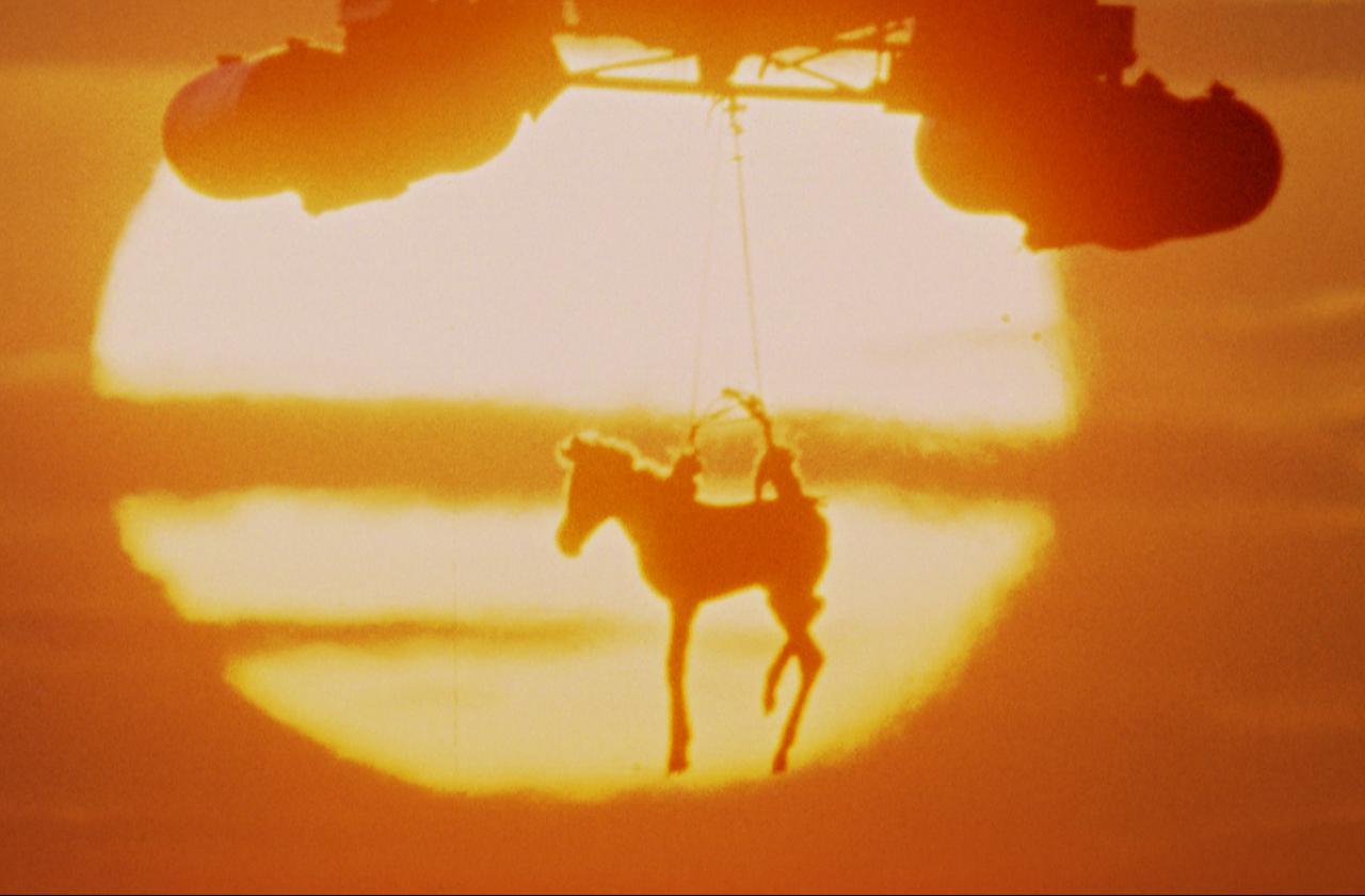 画像5: 没後10年!『世界残酷物語』など残酷三部作収録「ヤコペッティ残酷BOX」12月発売