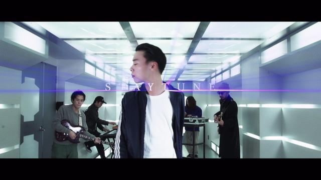 "画像: Suchmos ""STAY TUNE"" (Official Music Video) www.youtube.com"