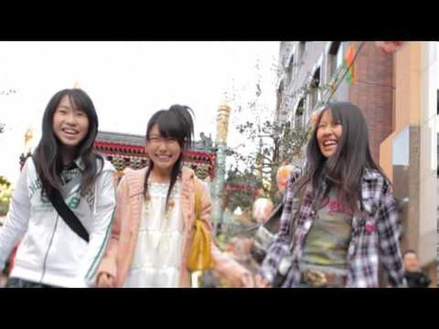 画像: 西野カナ 『Best Friend(short ver.)』 www.youtube.com