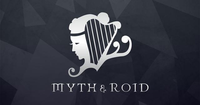画像: MYTH & ROID[ミスアンドロイド]公式サイト
