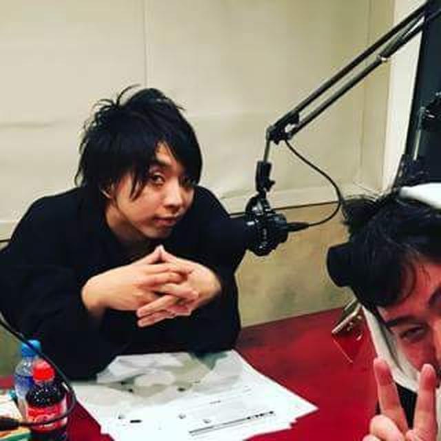 画像: LUST FM 3月25日 第21回ゲスト: 落合陽一さん