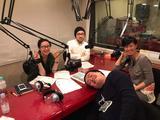 画像: 今週のゲストは岡田有加さんです。