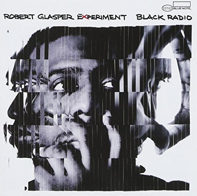 画像: アマゾン : Robert Glasper : Black Radio - Amazon.co.jp ミュージック