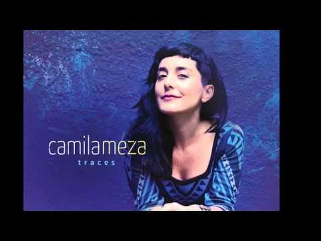 画像: Camila Meza New Album Traces OUT NOW! youtu.be