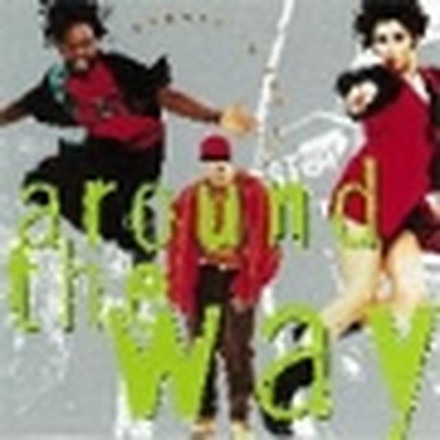 画像: Around The Way/スムース・イズ・ザ・ウェイ - TOWER RECORDS ONLINE
