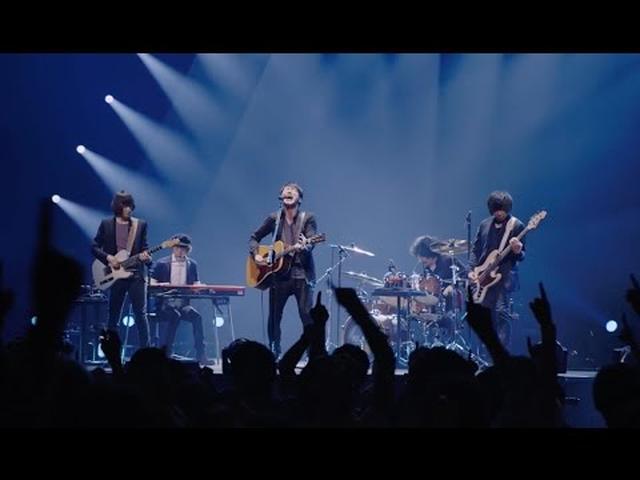 画像: Mr.Children「HANABI」 Tour2015 REFLECTION Live youtu.be