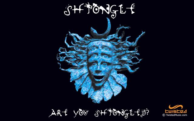 画像: Shpongle - Shpongle Spores youtu.be