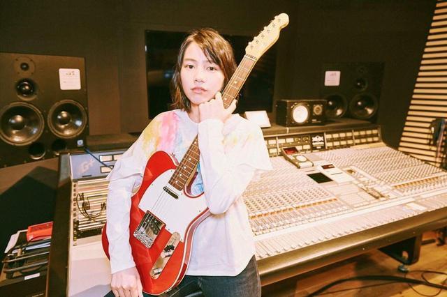 画像: のんが新レーベル『KAIWA(RE)CORD』を発足!本格的な音楽活動を開始します。