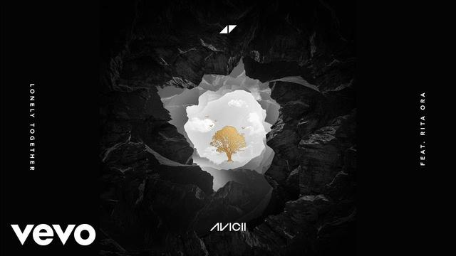 "画像: Avicii - Lonely Together ""Audio"" ft. Rita Ora www.youtube.com"