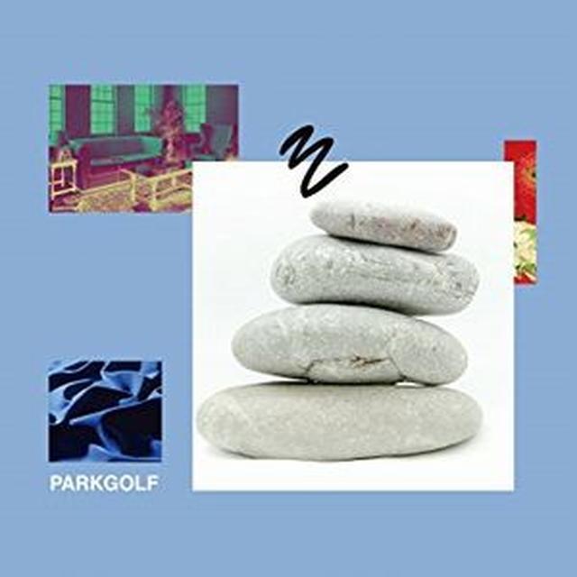 画像: PARKGOLF / 百年 FEAT. 一十三十一 / ダンスの合図 FEAT. おかもとえみ | Record CD Online Shop JET SET / レコード・CD通販ショップ ジェットセット