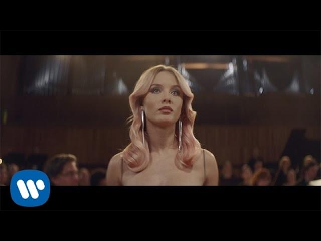 画像: Clean Bandit - Symphony feat. Zara Larsson [Official Video] youtu.be