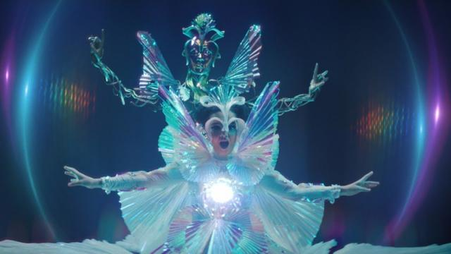 画像: björk: the gate youtu.be