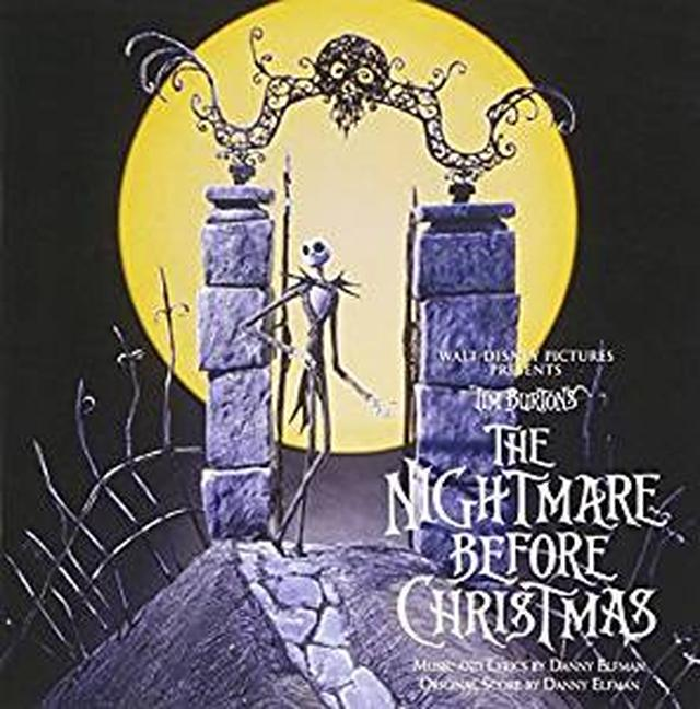 画像: Amazon | Nightmare Before Christmas (Spec) | Various Artists 通販