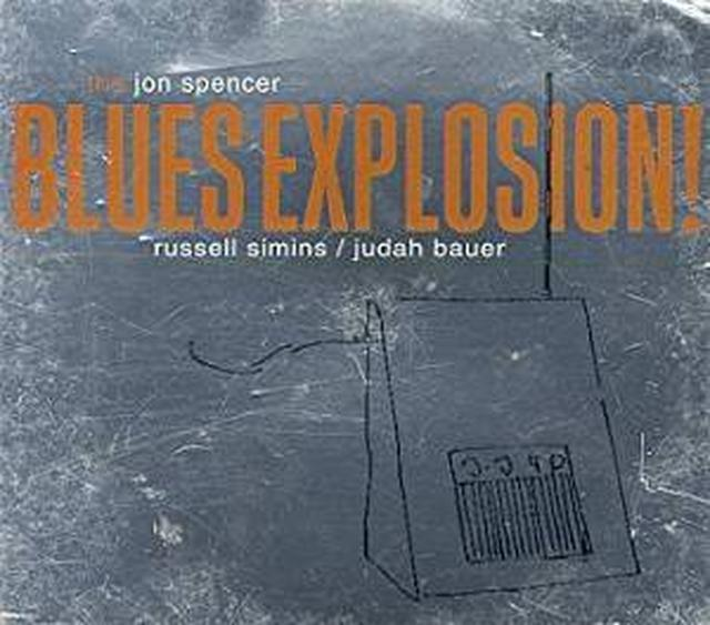 画像: Amazon | Orange | Jon spencer blues explosion | 輸入盤 | 音楽 通販