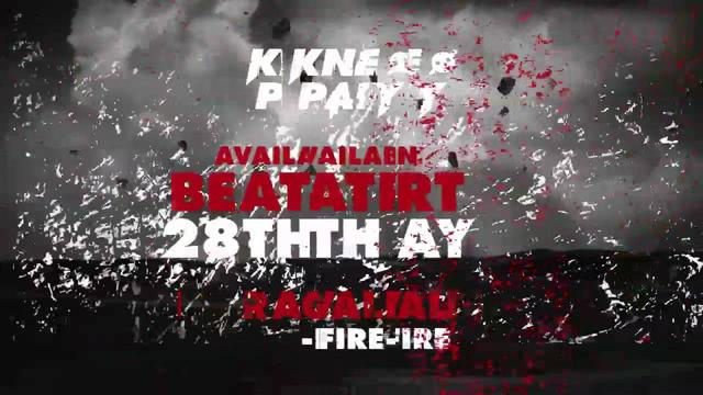 画像: Knife Party - 'Bonfire' youtu.be