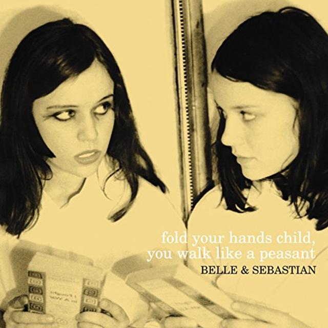 画像: Amazon | Fold Your Hands Child, You... | Belle & Sebastian | 輸入盤 | 音楽 通販