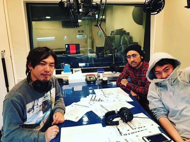 画像: 今日のゲストは編集者の箕輪厚介さんです。