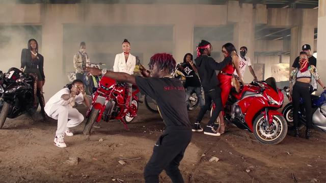 画像: Migos - Bad and Boujee ft Lil Uzi Vert [Official Video] youtu.be