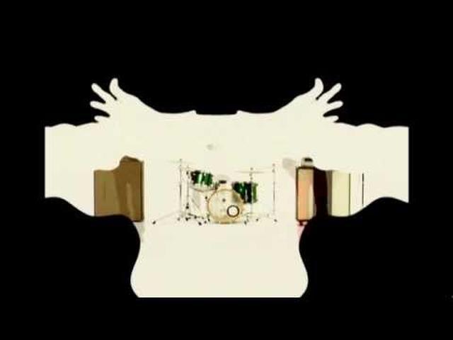 画像: ゆらゆら帝国 『空洞です』 youtu.be