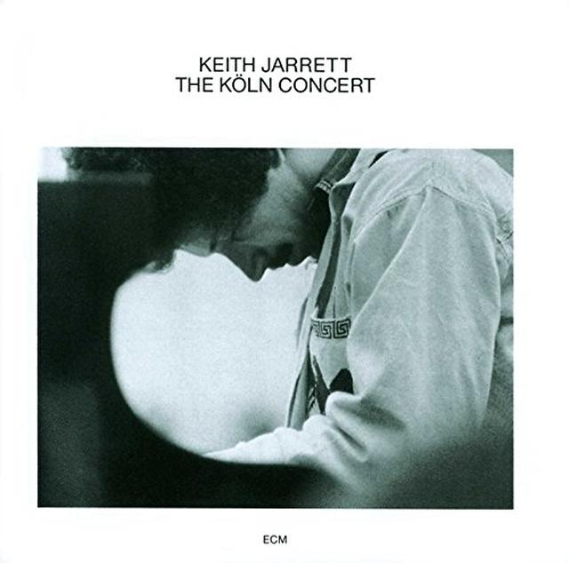 画像: Amazon | The Koln Concert | Keith Jarrett | モダンジャズ | 音楽